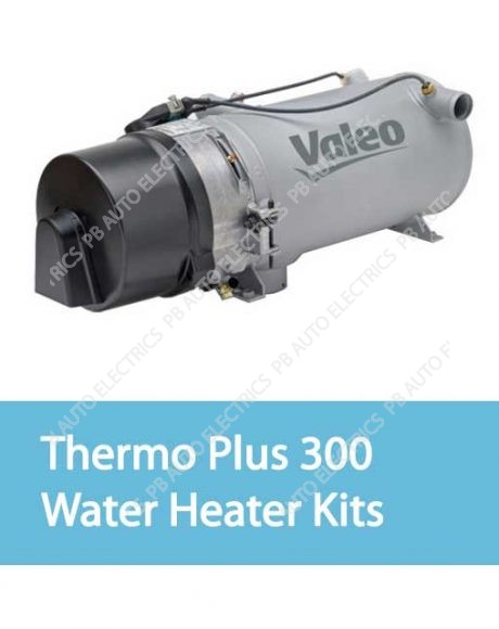 Webasto Thermo Plus 300 Water Heater Kits