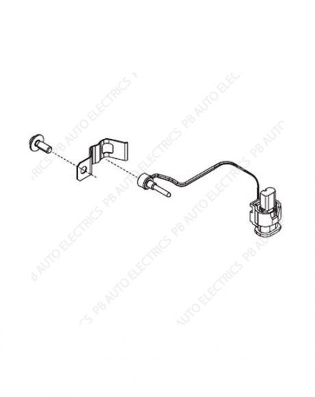 Webasto Thermo Pro 50 Eco Exhaust Temperature Sensor - 9026491B