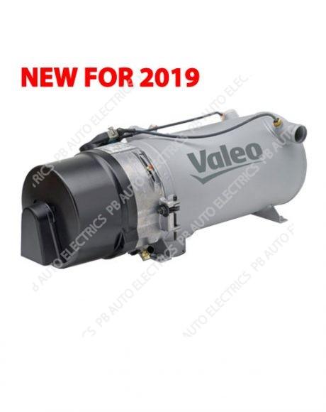 Webasto Valeo Thermo Plus 350 35kW 24v Water Heater NEW