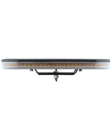 LED Autolamps 417mm Mini LED Light bar - Single Bolt - R65 - EQBT417R65A