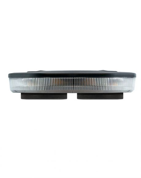 LED Autolamps ElectraQuip 252mm Mini LED Lightbar Magnetic Mount R65 - EQBT251R65A-MM
