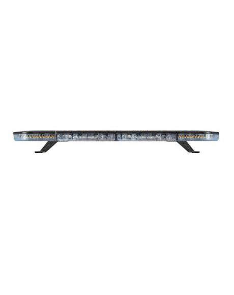 LED Autolamps ElectraQuip 862mm LED Lightbar Two Bolt R65 - Ends Only - EQBT862R65A-EO