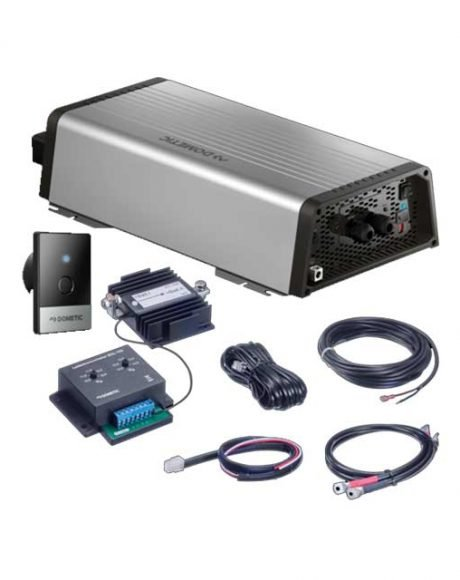 Dometic DC Kit DSP-T 24 DC Extension Kit For FreshJet Series 1800w 24v - 9600007287