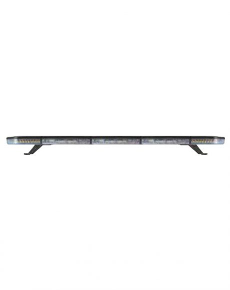 LED Autolamps ElectraQuip 1103mm LED Lightbar Two Bolt R65 - Ends Only - EQBT1103R65A-EO