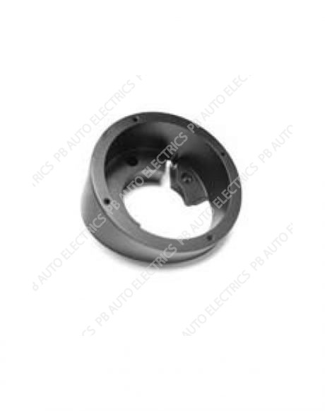 Brigade Angled Surface Mounting Adapter (adds 25 degrees) - MD-50AM-25 (5005)