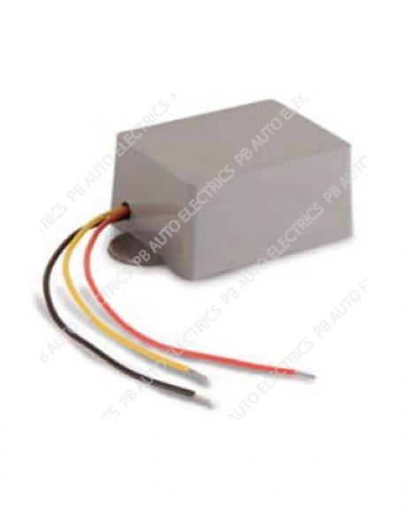 Brigade Nightshift Backalarm cut-out switch NS-2 - 0334