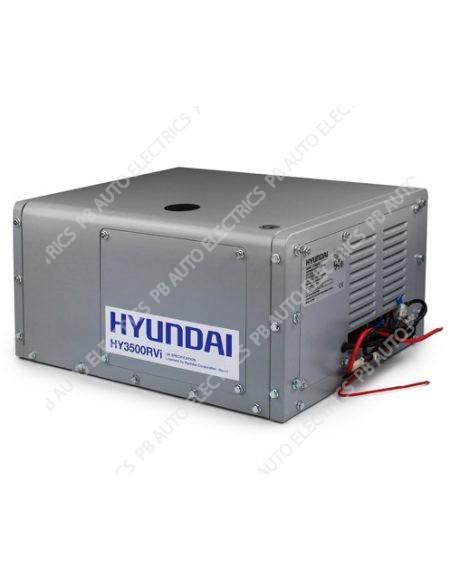 Hyundai HY3500RVi Motorhome RV Petrol Leisure Generator - HY3500RVi