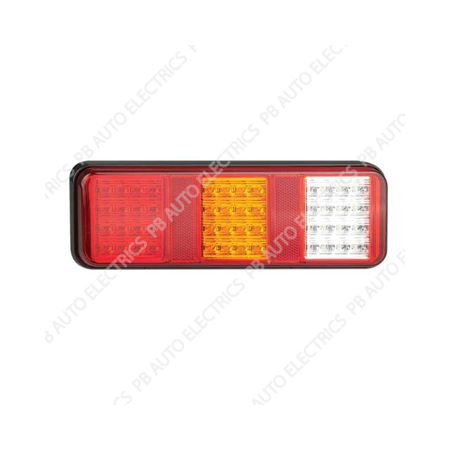 Lampwith Autolamps 283 Series Triple Combination Reverse283warm Led Iym6vYf7bg