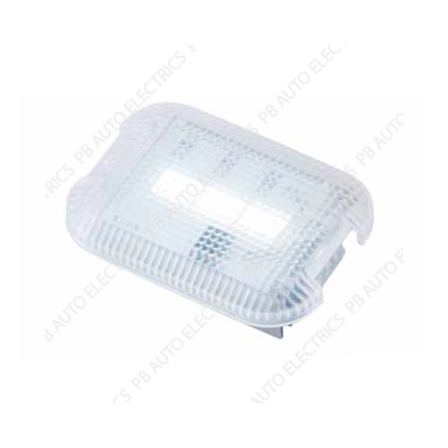 Light Shop Direct Uk: Labcraft FORD Transit CREE LED OEM Direct Replacement