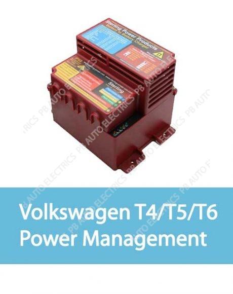 Volkswagen T4/T5/T6 Power Management