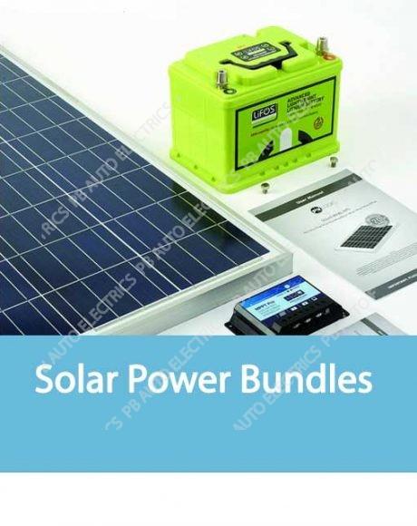 Solar Power Bundles