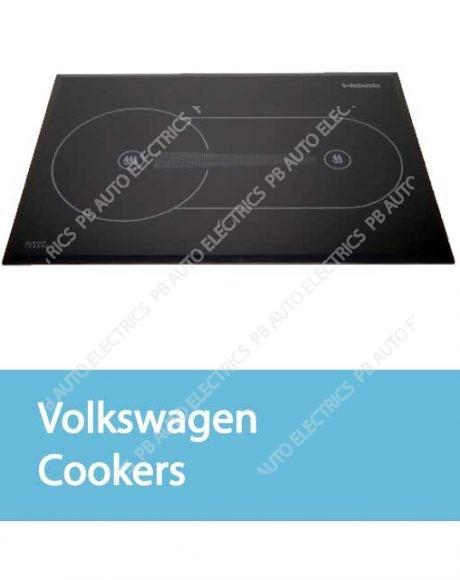 Volkswagen Cookers