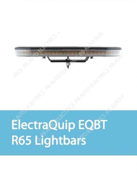 ElectraQuip EQBT R65 Lightbars