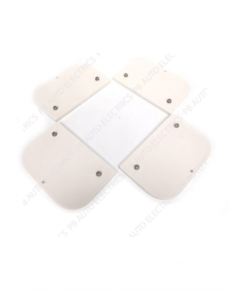 SatFi UK Mounts Feet Pk4