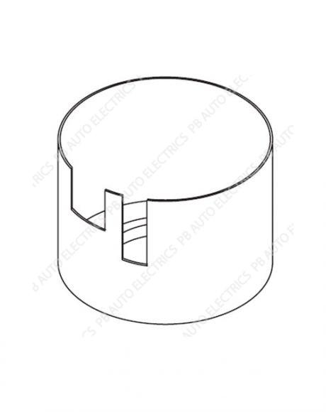 Webasto Diesel Cooker X100 Burner Outer Cylinder – WA300115