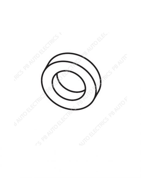 Webasto Diesel Cooker X100 Gasket For Glowplug – WA300194