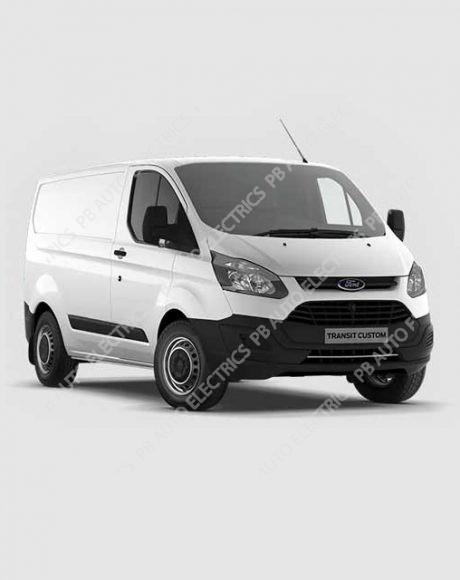 Webasto Ford Transit and Transit Custom Fuel Integration Kit - 4112213A