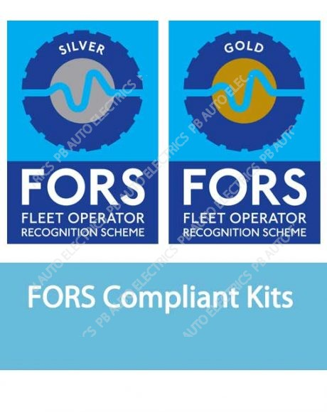 FORS Compliant Kits