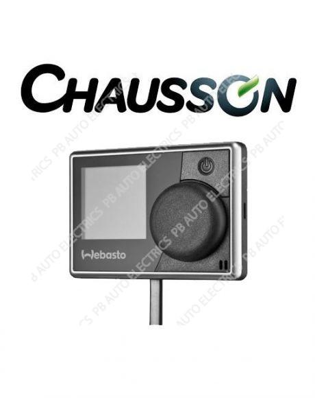 Webasto Chasson Evo 40 Timer Upgrade Kit - PBCH/MC