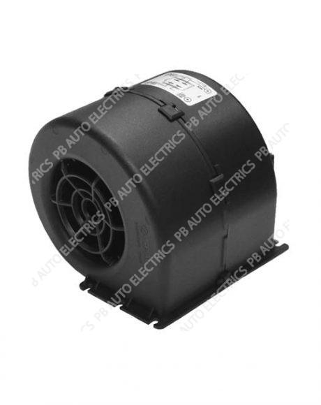 SPAL Single Centrifugal Blower 153CFM 24v Single Speed 008-B100-93D - 30003165