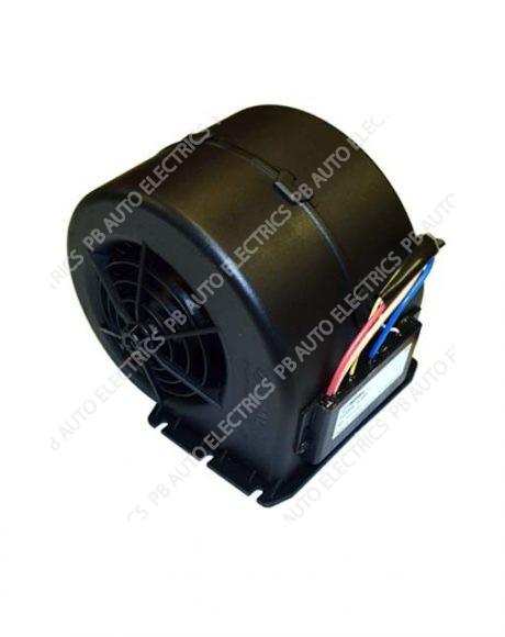 SPAL Single Centrifugal Blower 319CFM 12v 3 Speed 009-A70-74D - 30000573B