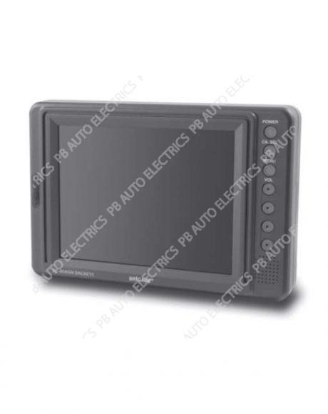 "Brigade BE-856GM Elite Range 5.6"" Digital LCD Monitor (3756)"