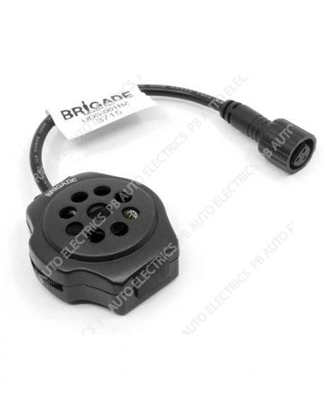 Brigade UDS Adjustable Warning buzzer UDS-001BZ (3715)