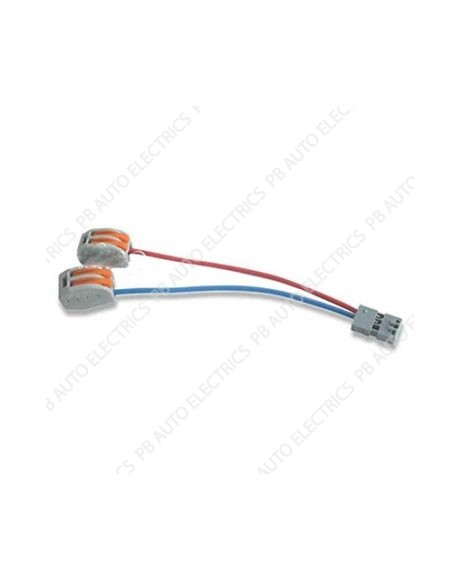 Truma Adapter 12v Cable To Incorporate Ambient Lighting Into Onboard Power Supply – 40091-33000
