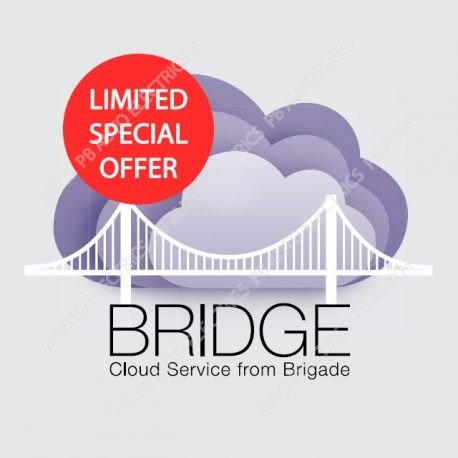 Brigade MDR 4G Hosted Service - Limited Special Offer