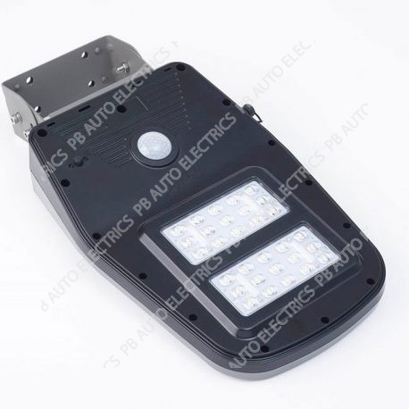 SolarMate 1500 Lumen Arena2 Pro Solar Flood Light - SMAL002