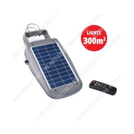 SolarMate 1500 Lumen Arena2 Pro Solar Flood Light - SMAL002