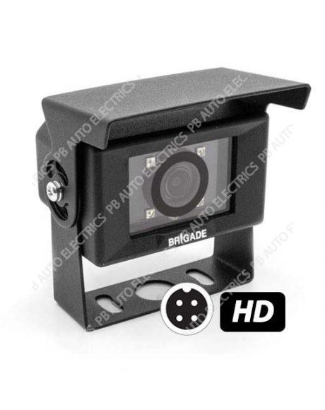 Brigade Select VBV-7000C Backeye HD 720p Camera PAL – Rear View (5464)