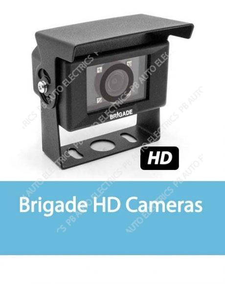 Brigade HD Cameras
