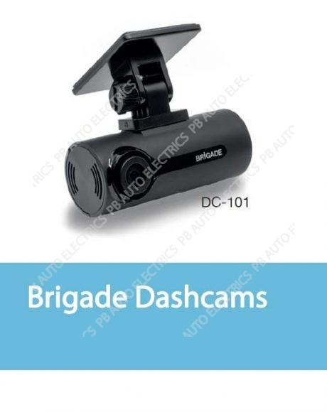Brigade Dashcams