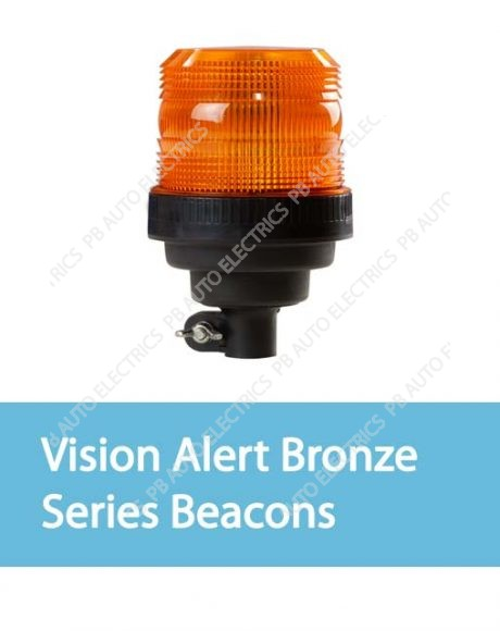 Vision Alert Bronze Series Beacons