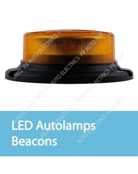 LED Autolamps Beacons