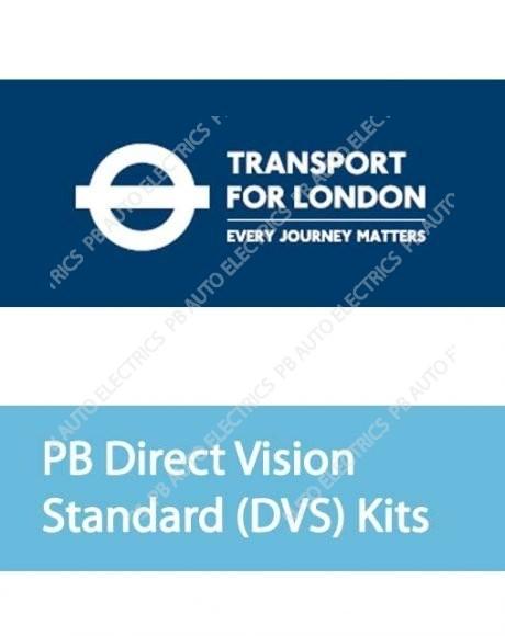 PB Direct Vision Standard (DVS)