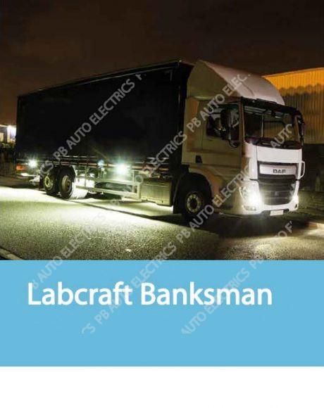 Labcraft Banksman