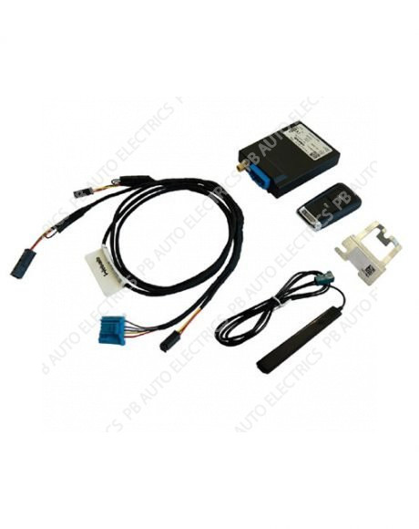 Webasto Heater T99 Telestart Remote Control Complete Kit - 9039217A